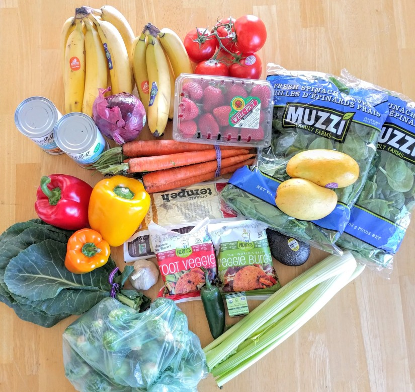 5 tips for conquering the grocerystore