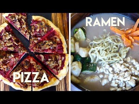 Brothers Green Eats – Live Like a Vegan King on $50 a Week Video SeriesRecap