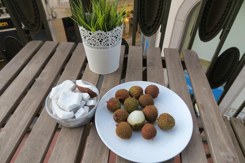 Adventures in trying to be vegan in Barcelona: part2