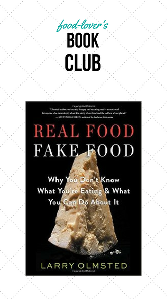 Book Review: Real Food / Fake Food
