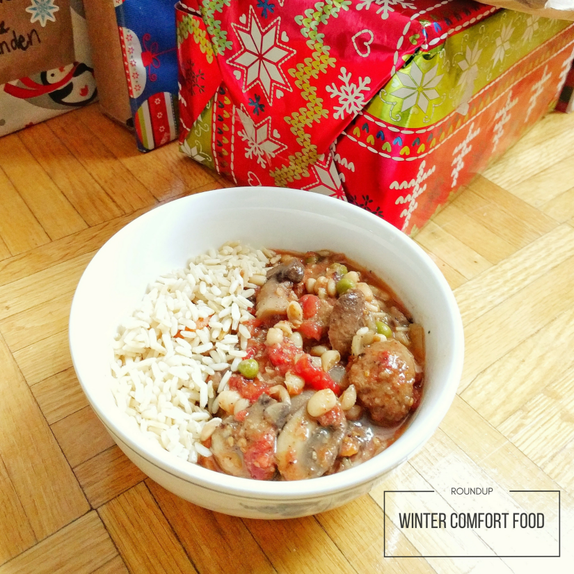 Winter comfort food roundup
