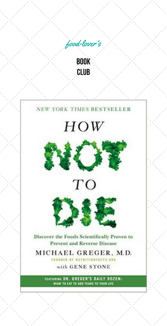 Book Review: How Not toDie